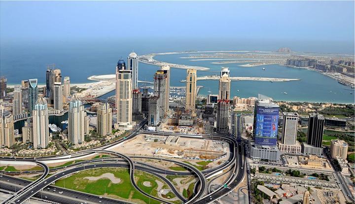 купить тур в Дубай от натали